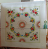Weddding Quilt by Marlene Chaffey